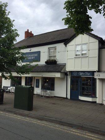 Devonshire Bakery - Frodsham