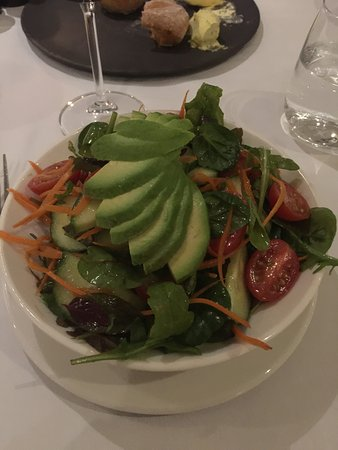 Cape Grace: Avo Salad
