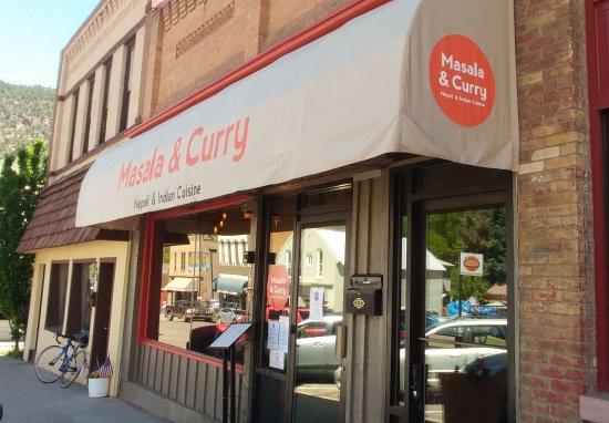 Masala Amp Curry Glenwood Springs Restaurant Reviews