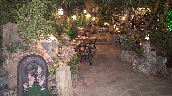Rustic Garden Greek Tapas U0026 Wine, Agia Marina   Restaurant Reviews, Phone  Number U0026 Photos   TripAdvisor
