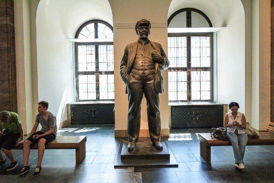 Museo Histórico Alemán: музей