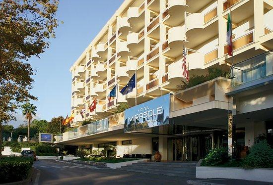 호텔 미라솔레 인터내셔널
