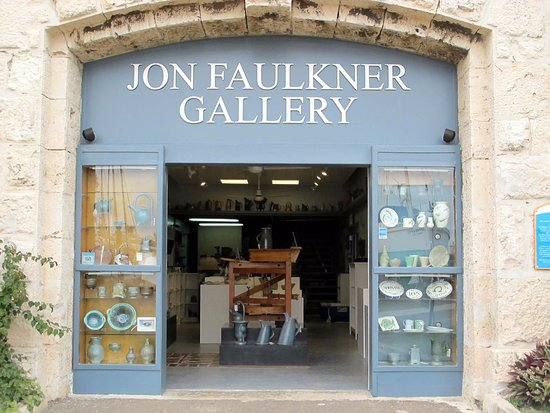 Sandys Parish, Bermudas: Jon Faulkner Gallery Dockyard Bermuda