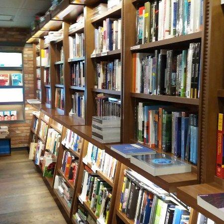 Kyobo Book Store Gwanghwamun