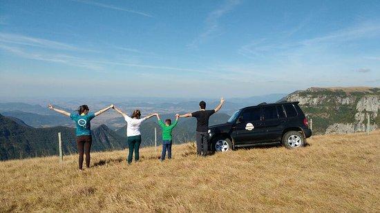 Cambara Adventure - Day Tours