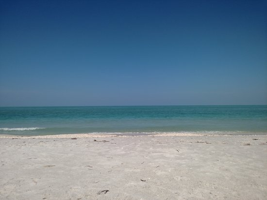 Beautiful Boca Grande Beach!