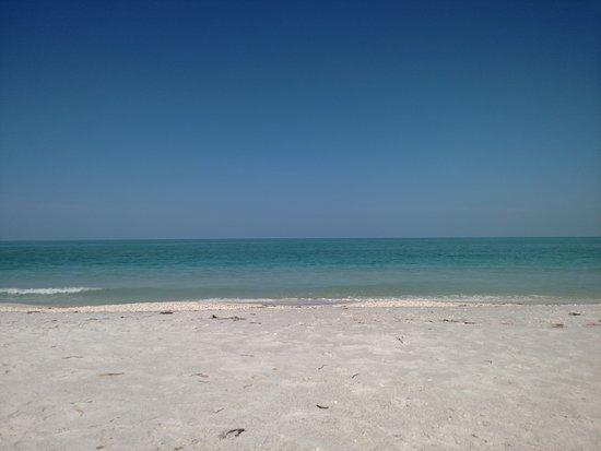 Beautiful Boca Grande Beach!