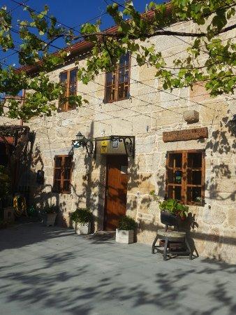 Rois, Spanyol: A Casa Vella da Rivera