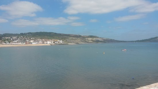 Lyme Regis, UK: 20170509_140325_large.jpg