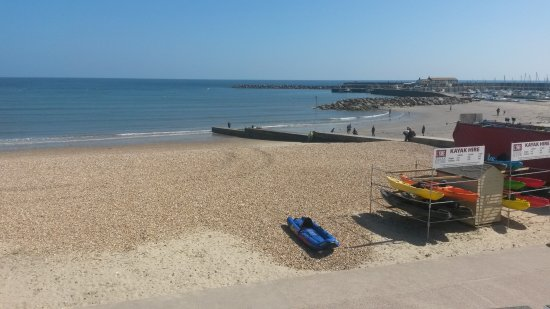 Lyme Regis, UK: 20170509_152602_large.jpg