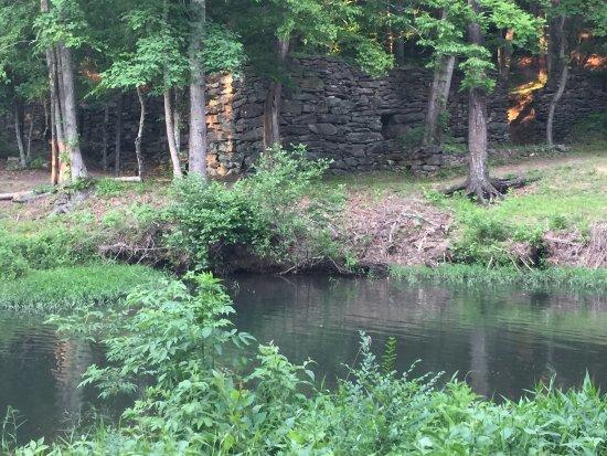 Whitesburg, GA: Historic Banning Mills