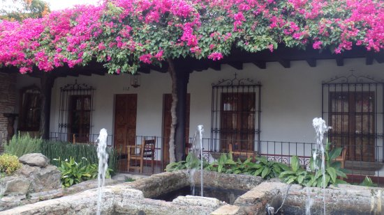 Hotel Posada de Don Rodrigo Photo