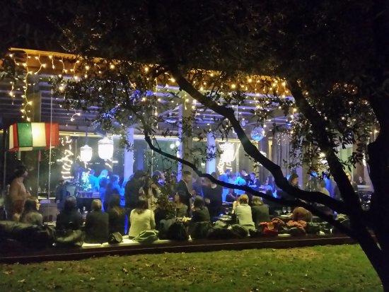 Metti una sera in veranda a Casa Spadoni Faenza