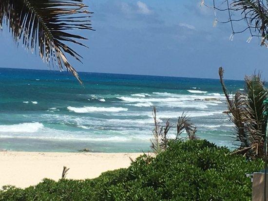 Playa La Media Luna Hotel: Beautiful views