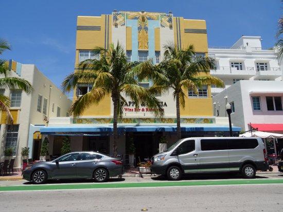 Ocean Five Hotel South Beach Tripadvisor