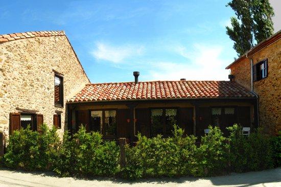 Campelles, Spain: La Masoveria