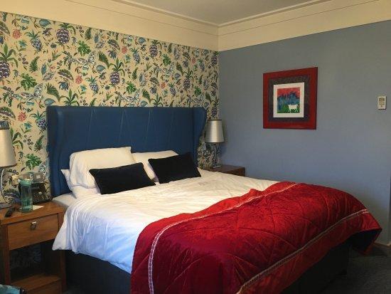 Clontarf Castle Hotel: photo2.jpg