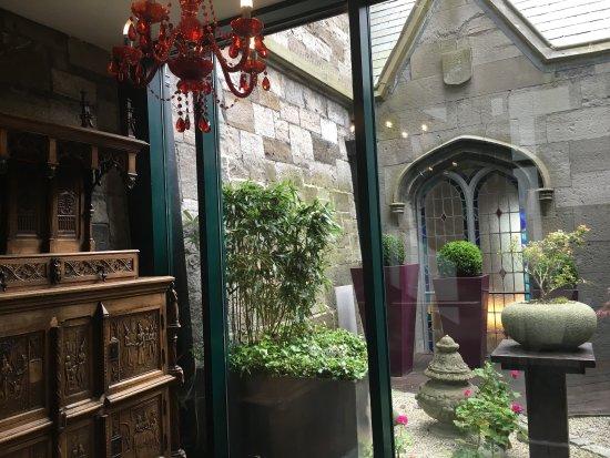 Clontarf Castle Hotel: photo4.jpg