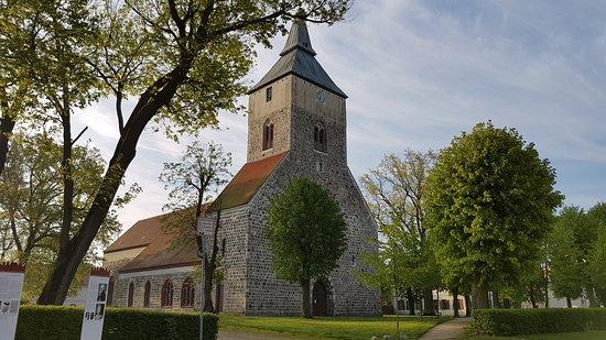 Stadtpfarrkirche St. Marien
