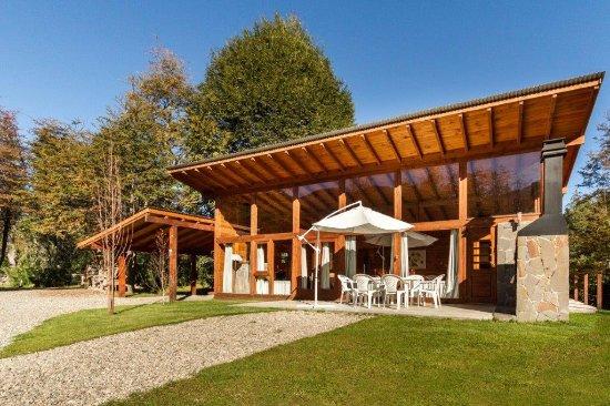 Arbolar casas de montana desde villa la angostura - Casas de montana ...