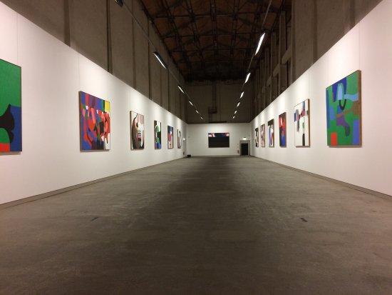 Fondazione Palazzo Albizzini Collezione Burri: photo2.jpg