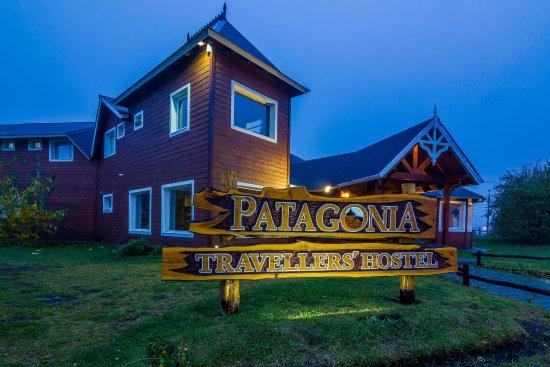 Patagonia Travellers' Hostel