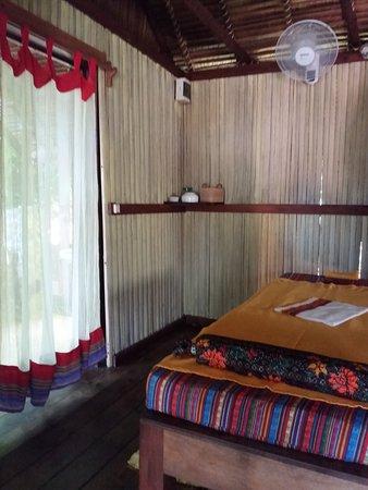 Sakatia Lodge : massaggi profumati