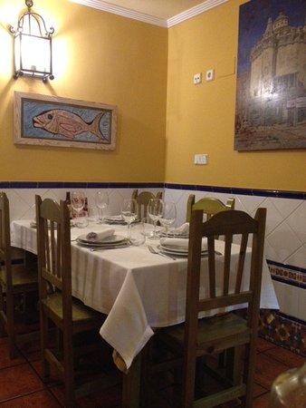 Restaurante mes n el sol en albacete con cocina - Cocinas en albacete ...