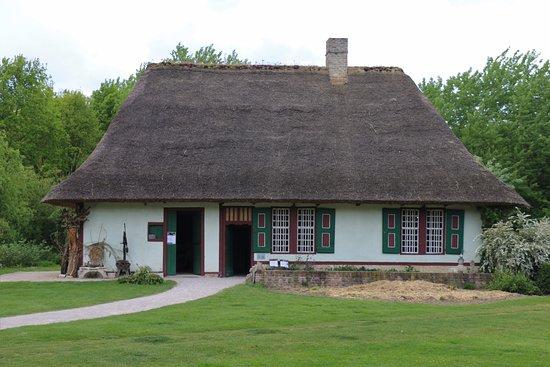 Le musee de plein air villeneuve d 39 ascq le musee de for Musee de plein air villeneuve d ascq