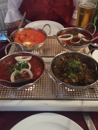 Indian Restaurants South Gloucestershire