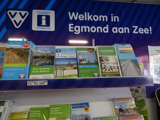 VVV Egmond aan Zee