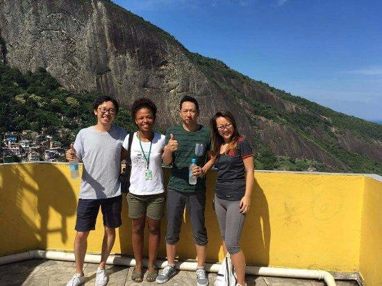 Kultour Rocinha