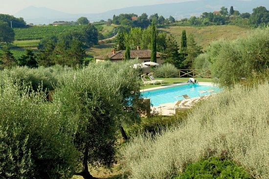 Acquaviva di Montepulciano Photo