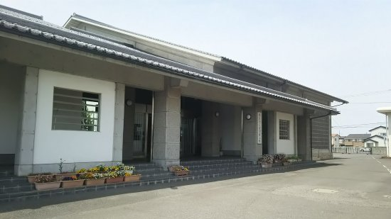 Kumagaya Municipal Welfare Exhibition Hall
