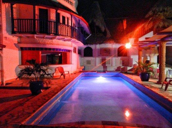 Costa maya beach club boutique