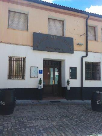 Bronchales, Spain: IMG_20170513_153659_large.jpg