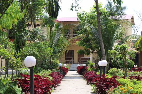 Jungle Resort Chitwan
