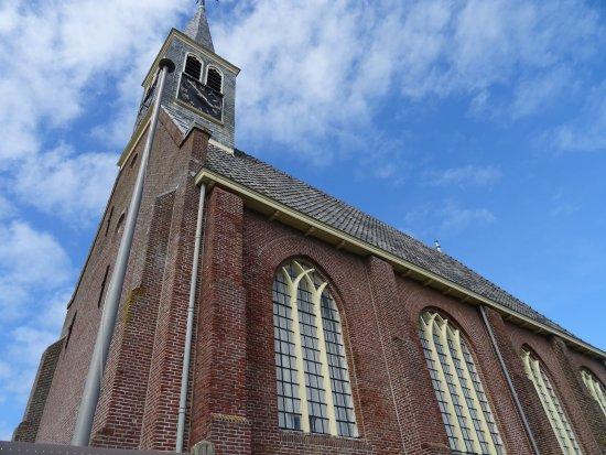 Hervormde Kerk Egmond Aan Zee