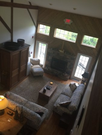 Staunton, VA: Inn at Old Virginia