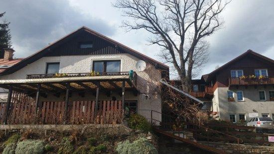 Rokytnice nad Jizerou, República Checa: Penzion Anna