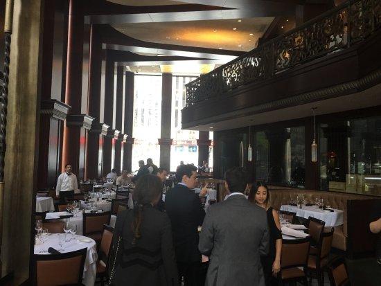 Del Frisco's Double Eagle Steak House: photo5.jpg