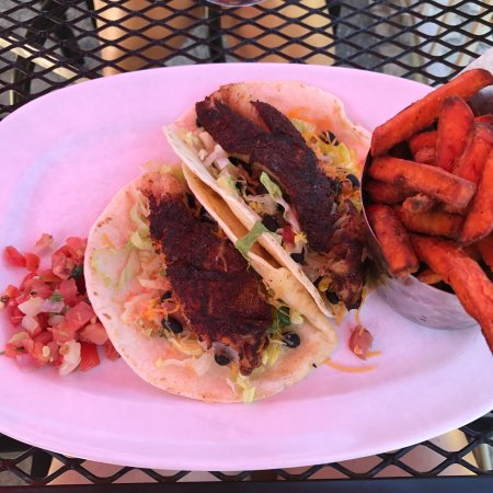 Big Jim's BBQ, Burgers & Pizza, Hilton Head - Restaurant ...