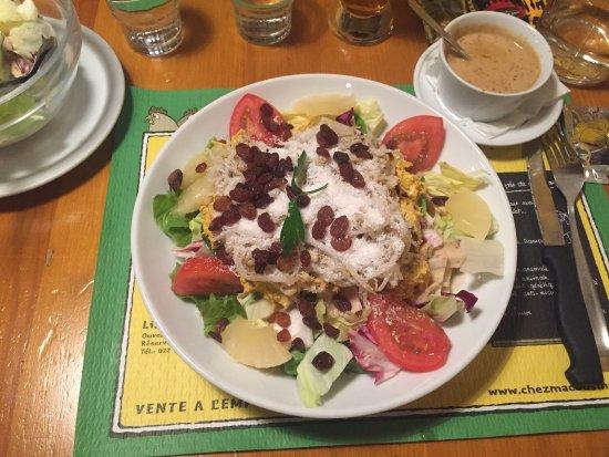 Picture of chez ma cousine geneva tripadvisor - Chez ma cuisine geneve ...