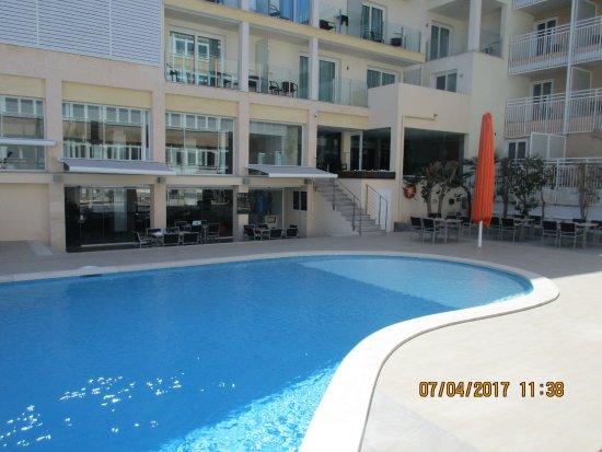 Hotel Hispania Arenal Mallorca