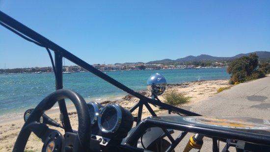 Tour 3 Picture of Buggy 4 Fun Cala Millor TripAdvisor