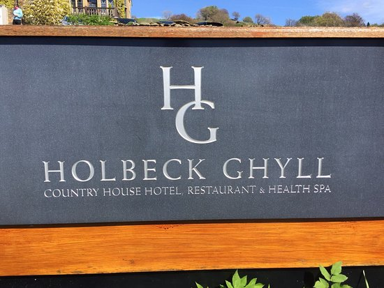 Holbeck Ghyll Country House Bild