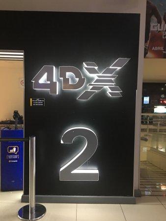 Cinepolis IMAX Galerias Guadalajara