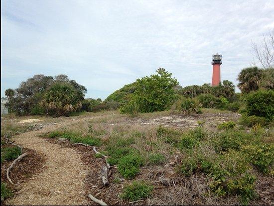 Jupiter, Floride : SOUTHERN TRAIL