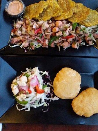 El Varadero Seaside Grill: Exquisito!!