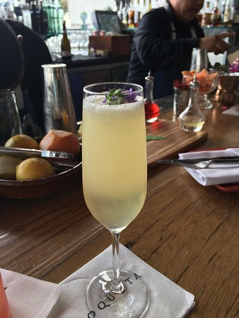 Photo of Mediterranean Restaurant Coqueta at Pier 5, The Embarcadero, San Francisco, CA 94105, United States